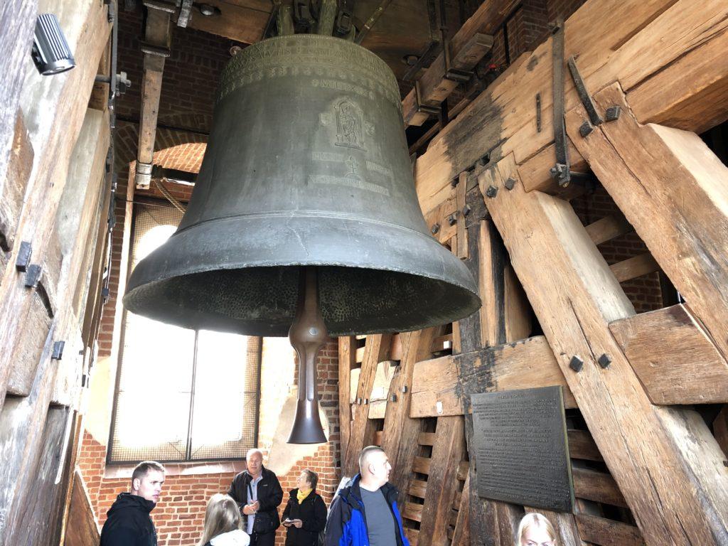 ヴァヴェル大聖堂の鐘
