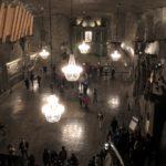 ヴィエリチカ岩塩抗の聖キンガ礼拝堂