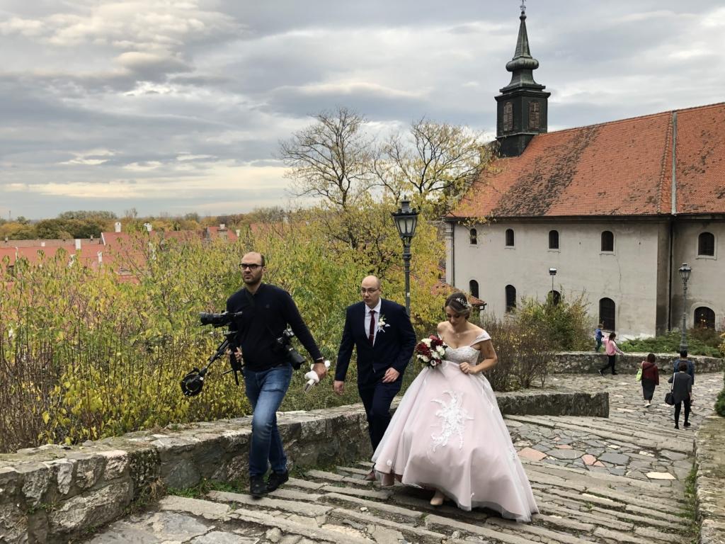 ノヴィサドの花婿と花嫁