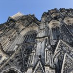 ケルン大聖堂ゴシック様式の正面